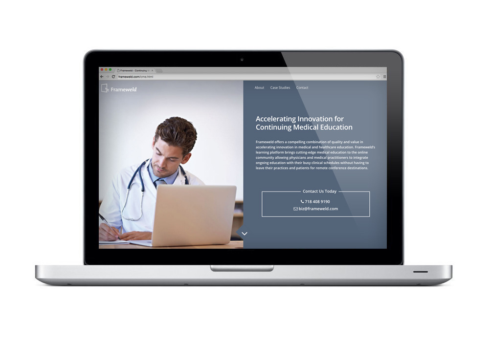 Continuing Medical Education Homepage